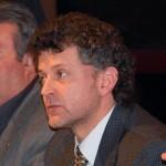 Stefano Costa, Presidente Provincia del VCO