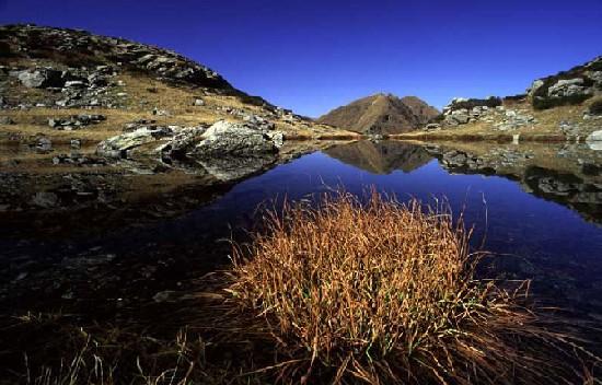 Bocci escluso dalla terna per il Parco Valgrande? Un grave doppio errore