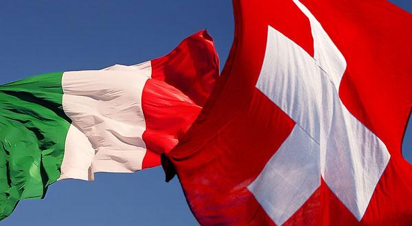 """Apertura frontiere, Borghi: """"Al lavoro per apertura europea, la Lega si rivolga ai sovranisti svizzeri per aprire i confini"""""""