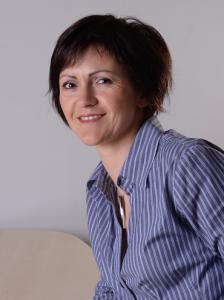 Antonella Trapani, segretario provinciale PD VCO