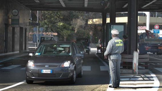 RAPPORTI ITALIA-SVIZZERA: INCONTRO A VERBANIA IL 7 FEBBRAIO
