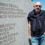 Srebrenica Travaglini