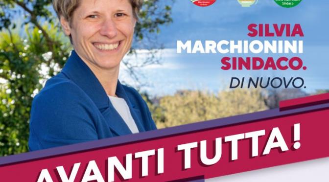Inaugurazione comitato elettorale #Avantitutta a Verbania sabato 27 aprile ore 11.30