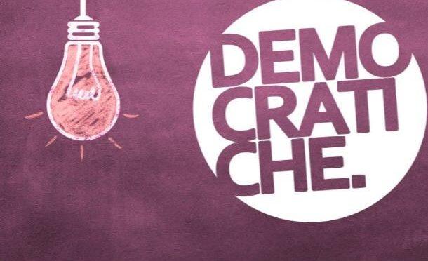 Conferenza delle donne democratiche. Partecipa!