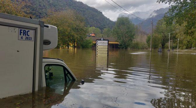 Alluvione: emendamento PD di Borghi e Gribaudo, con il voto in Commissione di maggioranza e opposizione, stanzia 100 milioni di euro.