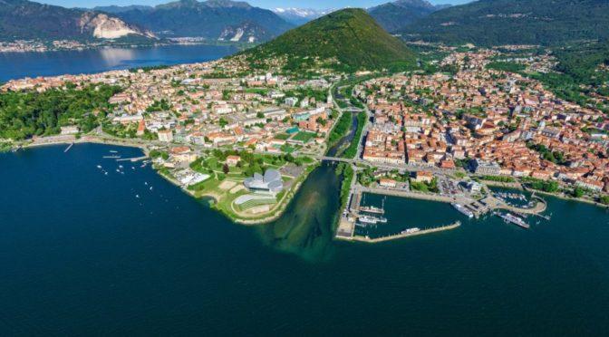 Arrivate ingenti risorse sui progetti per lo sviluppo della nostra città: 14 milioni di euro dal Governo per Verbania