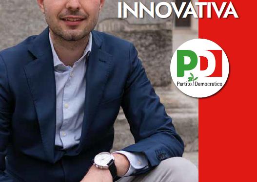 Candidati lista PD Domodossola 2021: Curriculum e CG